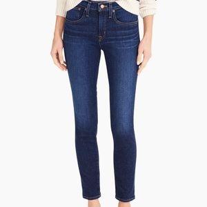 3/$15 J. Crew Mid rise Toothpick Skinny Jeans